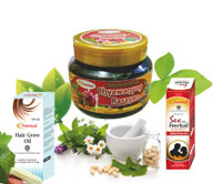 Herbal & Nutraceutical Products