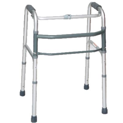 Nasonta Height Adjustable & Folding Walker
